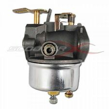 New Tecumseh (642) Replacement Carburetor with Gasket 640054?, 640052? 632334A