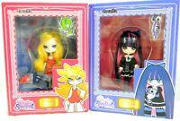 Docolla Pullip Doll Panty & Stocking Dal Figure Doll set 2 pcs. from Japan New