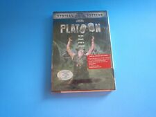 """""""Platoon� Charlie Sheen; War/Dvd/Special Edition/New"""