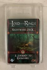 Lord of The Rings The Card Game Nightmare Deck A Journey To Rhosgobel
