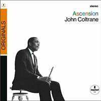John Coltrane - Ascension (Editions I And II) [CD]