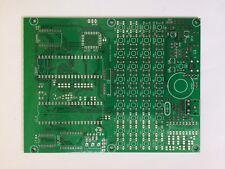 Ben Heck's ZX Spectrum 2.0 PCB-sólo PCB