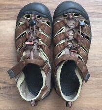 Keen Waterproof Rubber Strap Sandals mens Size 6