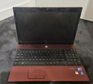 """HP Probook 4510s Laptop 15.6"""" for parts!"""