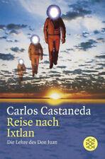 Reise nach Ixtlan. Die Lehre des Don Juan - Carlos Castaneda