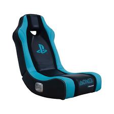 X Rocker Wraith PlayStation Headrest Audio Gaming Chair GT41.