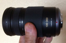 Panasonic Lumix G Vario 100-300 mm F/4.0-5.6 AF objectif OIS