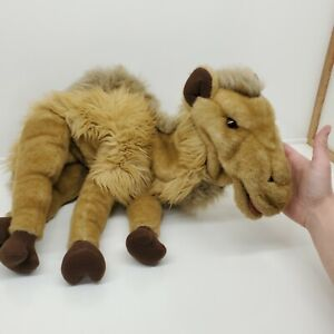 Folkmanis Camel Hand Puppet large full body (ew)