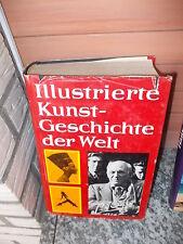 Illustrierte Kunstgeschichte der Welt, von Hermann Leicht, aus dem Südwest Verla