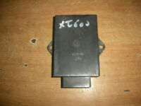 YAMAHA  XJ 600 S DIVERSION - 1995 - BOITIER CDI 4BR-00