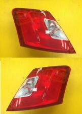 Taillight Pair Ford Taurus 2010-2012 Red Edging FO2819149&FO2818149