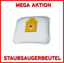 10 Staubsaugerbeutel Grandius 1020EL, 1030EL, BS97/7,98/4 Filtertüten