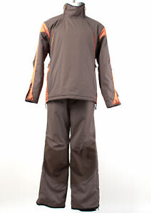 ZIENER Skianzug Gr. L / 52 Ski-Jacke Ski-Hose Schneeanzug Snow Suit Jacket Pants