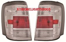 MERCURY MARINER 2008-2011 RIGHT LEFT REAR TAIL LIGHTS LAMPS TAILLIGHTS PAIR NEW