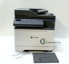 Lexmark MC2425adw Laser Printer Color USB 2.0 Wi-Fi 42CC430