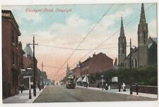 Manchester, Stockport Road Longsight Postcard #2 B642