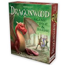 Dragonwood Game Dice Game
