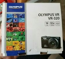 Olympus VR-320 camera New in Box