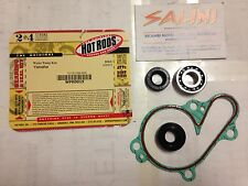 Kit revisione pompa acqua YAMAHA YZ 125 ( 1998 / 2004 ) HOT RODS WPK0019