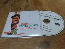 SARAG MCLACHLAN - TOM PETTY - DEAN MARTIN !!!!!!!! !!!!!FRENCH CD PROMO!!!!