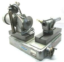 Cuttermaster Endmill Sharpener Amp Tool Grinder With 5c Air Spindle Fcg 30
