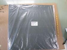 Military Truck Floor Mat Insulation p/n 12417830-007  nsn 2540014945684  htf New