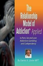 The Relationship Model of Addiction(tm) Applied : To Porn, Sex and Love...