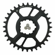 SRAM X-Sync Steel Direct Mount Chainring 32T 3mm Offset GXP