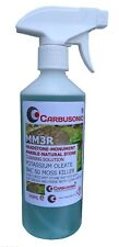 Carbusonic MM3R Headstone - Gravestone - Monument  Marble and Stone Bio cleaner
