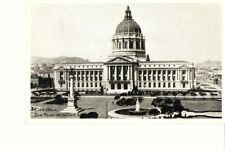RPPC City Hall San Francisco Califormia