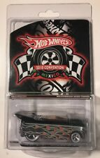 Hot Wheels 2010 Mexico Convention VOLKSWAGEN DRAG TRUCK 2517/3000 * Fast Ship 7A