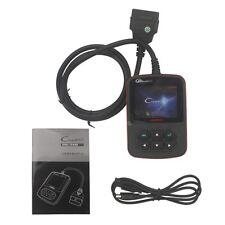 Launch creader VI (6) kfz turismos diagnóstico de dispositivo error-auslesegerät OBD escáner