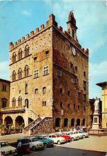 B22443 Prato piazza del Comune oltimers voitures de tourisme