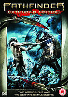 Pathfinder Extended Edition DVD Karl Urban Russell Means UK Rele New Sealed R2