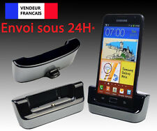 Station d'accueil  dock base socle pour samsung Galaxy Note I9220 / N7000