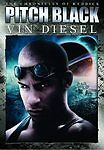 The Chronicles of Riddick: Pitch Black (Dvd, 2004, Widescreen Edition) - Vgc