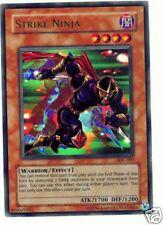 Yu-Gi-Oh! NINJA FULMINEO strike - IOC-007 - ULTRA RARA