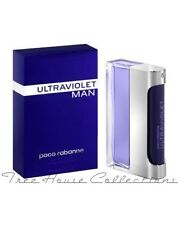 Treehouse: Paco Rabanne Ultraviolet EDT Perfume For Men 100ml (Paypal Ok)