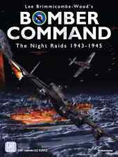 Bomber Command: The Night Raids 1943-1945, NEW