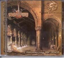 THY SYMPHONY harmonizing the world (EPICA,NIGHTWISH)