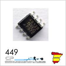 2 Unidades SI4812BD SI4812B SI4812 4812 SOP8 100% Original