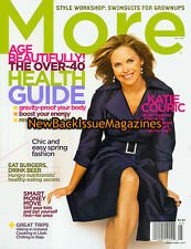More 5/07,Katie Couric,May 2007,NEW
