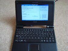 """ASUS EEE PC 4G 7"""" 512MB RAM"""