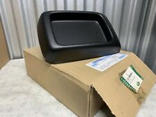 LAND ROVER CENTER CONSOLE LID FREELANDER 02-05 FJB500280PUY OEM 2002 2003 2004