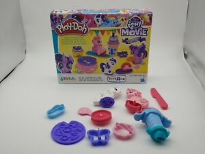 Play-Doh My Little Pony The Movie Harmony Makers. Toys R Us Excl. *Incomplete