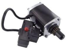 Electric Starter Motor For Craftsman C950 536881114 536886191 Snowblowers