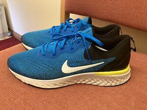 Nike Odyssey React Running Shoes Mens UK Size 10.5