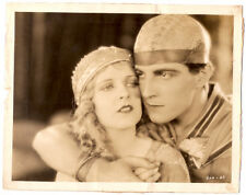 May McAvoy and Roman Novarro Photo – BEN HUR: A Tale Of The Christ – 1925 Silent