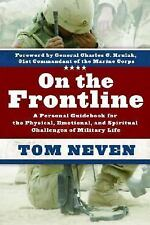 (New) On the Frontline : A Personal Guidebook for...Challenges of Military Life