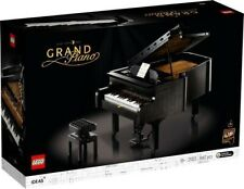 Brand New LEGO 21323 Ideas Grand Piano